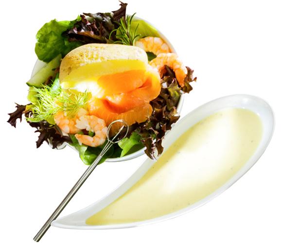 Italienische Spezialitäten von Cucina Pronto Casa